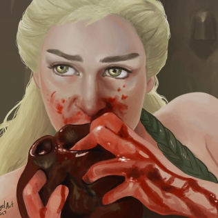 Youtube - Mother of Dragons