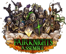 Fairknights meetup